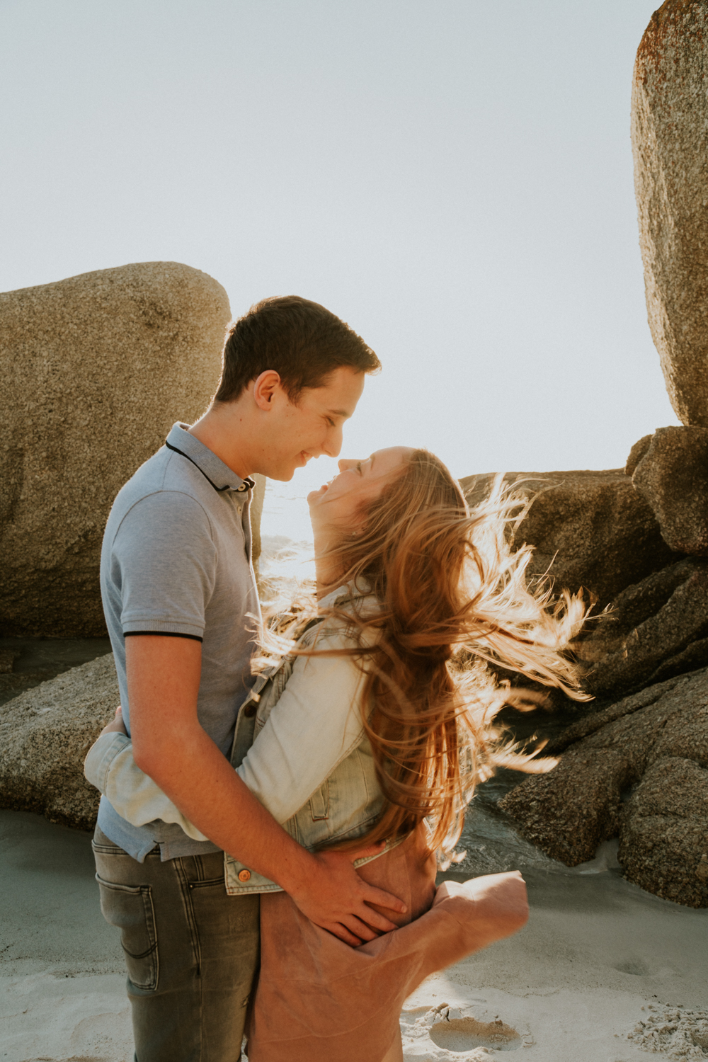 Cape Town Beach Couples Shoot - Bianca Asher Photography-11.jpg