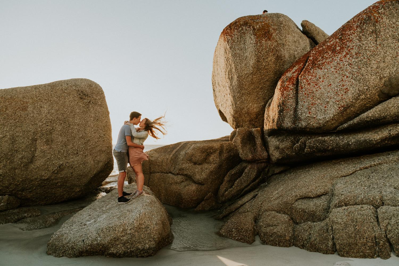 Cape Town Beach Couples Shoot - Bianca Asher Photography-15.jpg