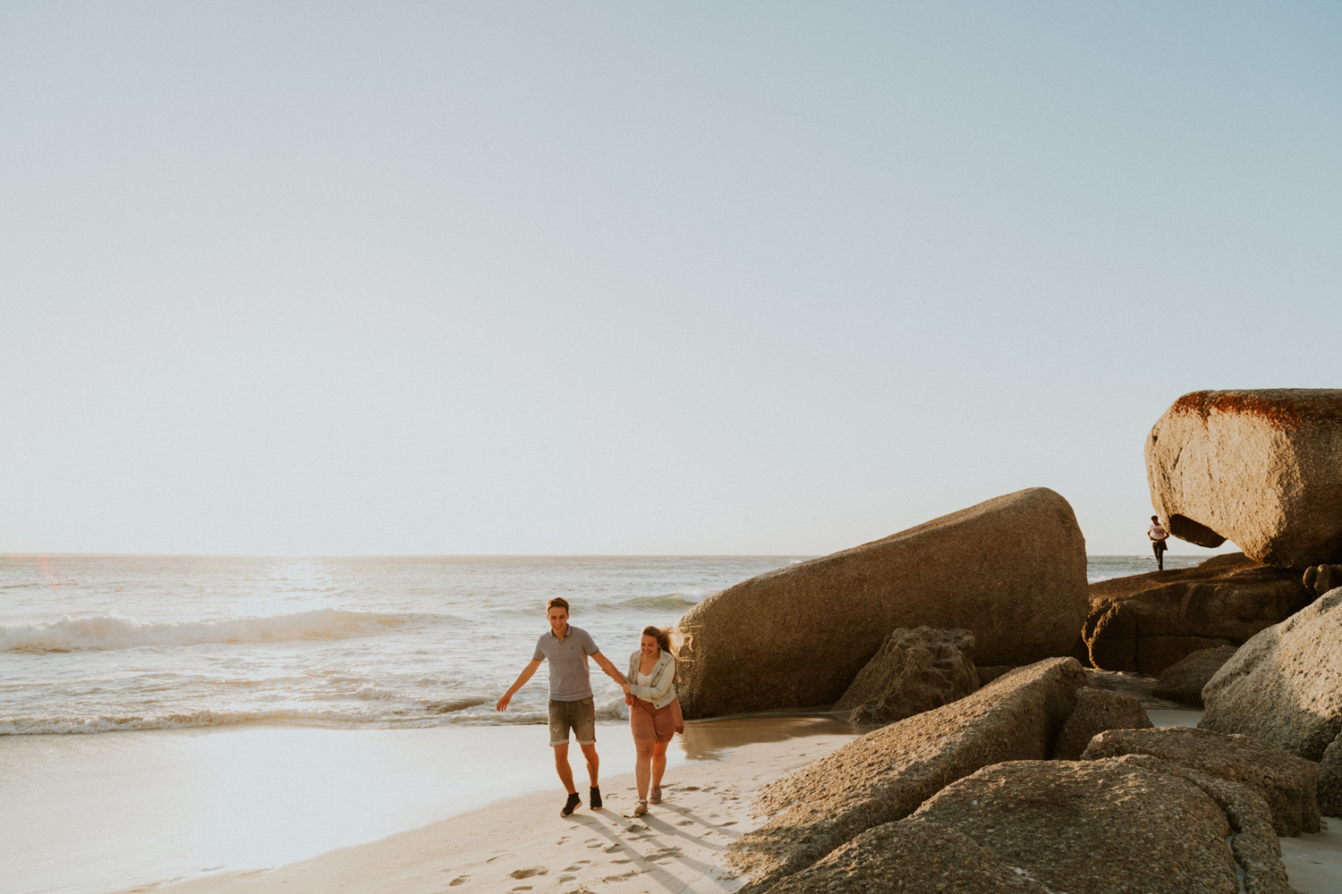 Cape Town Beach Couples Shoot - Bianca Asher Photography-16.jpg