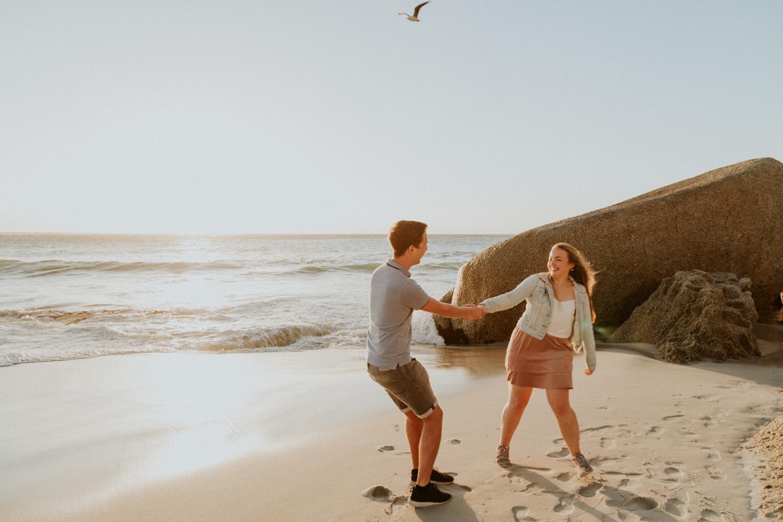 Cape Town Beach Couples Shoot - Bianca Asher Photography-17.jpg