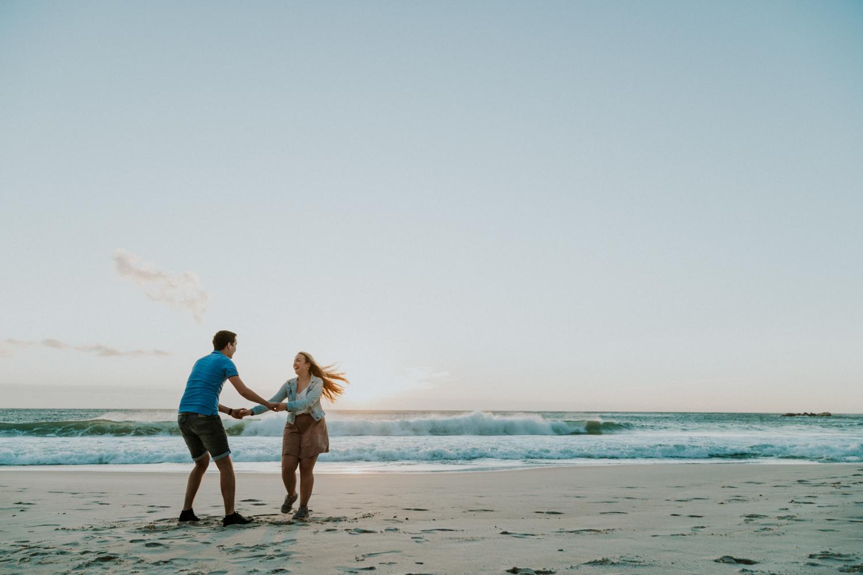 Cape Town Beach Couples Shoot - Bianca Asher Photography-24.jpg