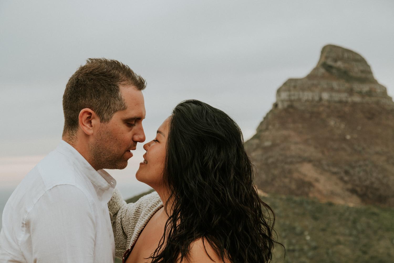 Cape Town Adventure Engagement Shoot - Bianca Asher Photography-19.jpg