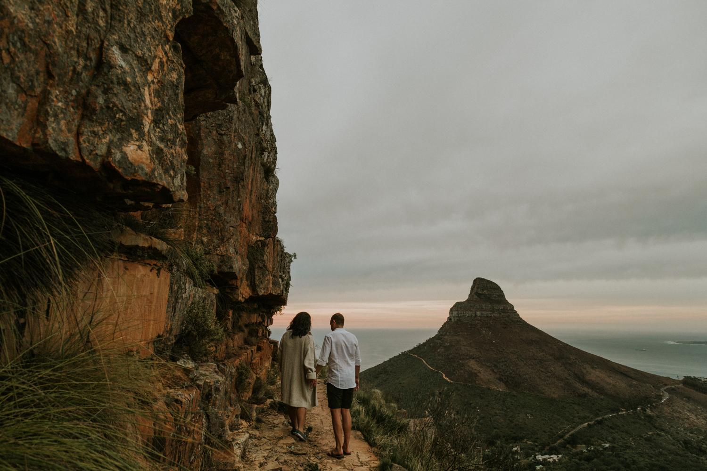 Cape Town Adventure Engagement Shoot - Bianca Asher Photography-25.jpg