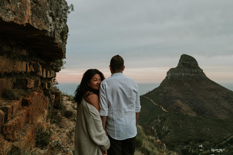 Cape Town Adventure Engagement Shoot - Bianca Asher Photography-27.jpg
