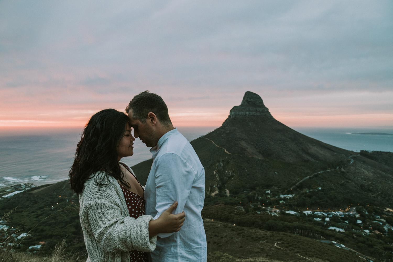Cape Town Adventure Engagement Shoot - Bianca Asher Photography-30.jpg