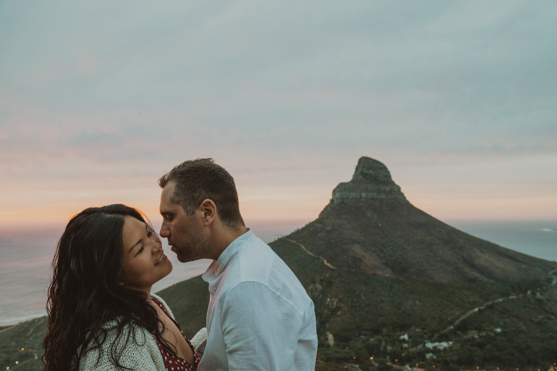 Cape Town Adventure Engagement Shoot - Bianca Asher Photography-31.jpg