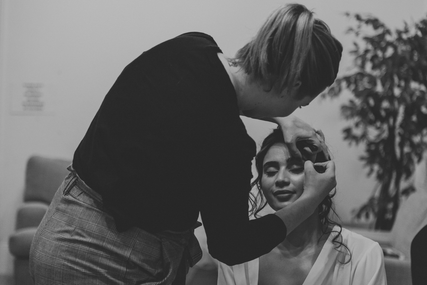 Forest Wedding Cape Town - Bianca Asher Photography-14.jpg
