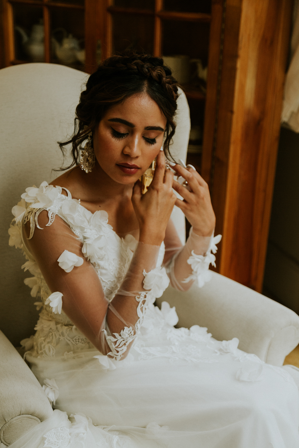 Forest Wedding Cape Town - Bianca Asher Photography-16.jpg