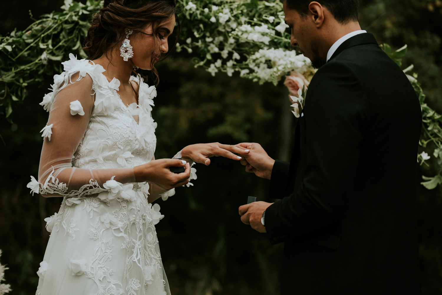 Forest Wedding Cape Town - Bianca Asher Photography-31.jpg