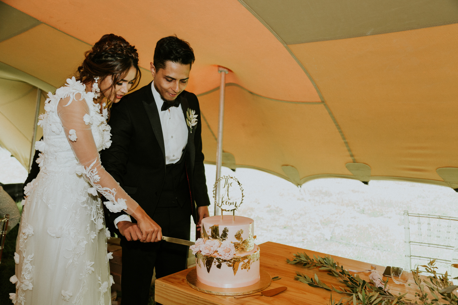 Forest Wedding Cape Town - Bianca Asher Photography-41.jpg