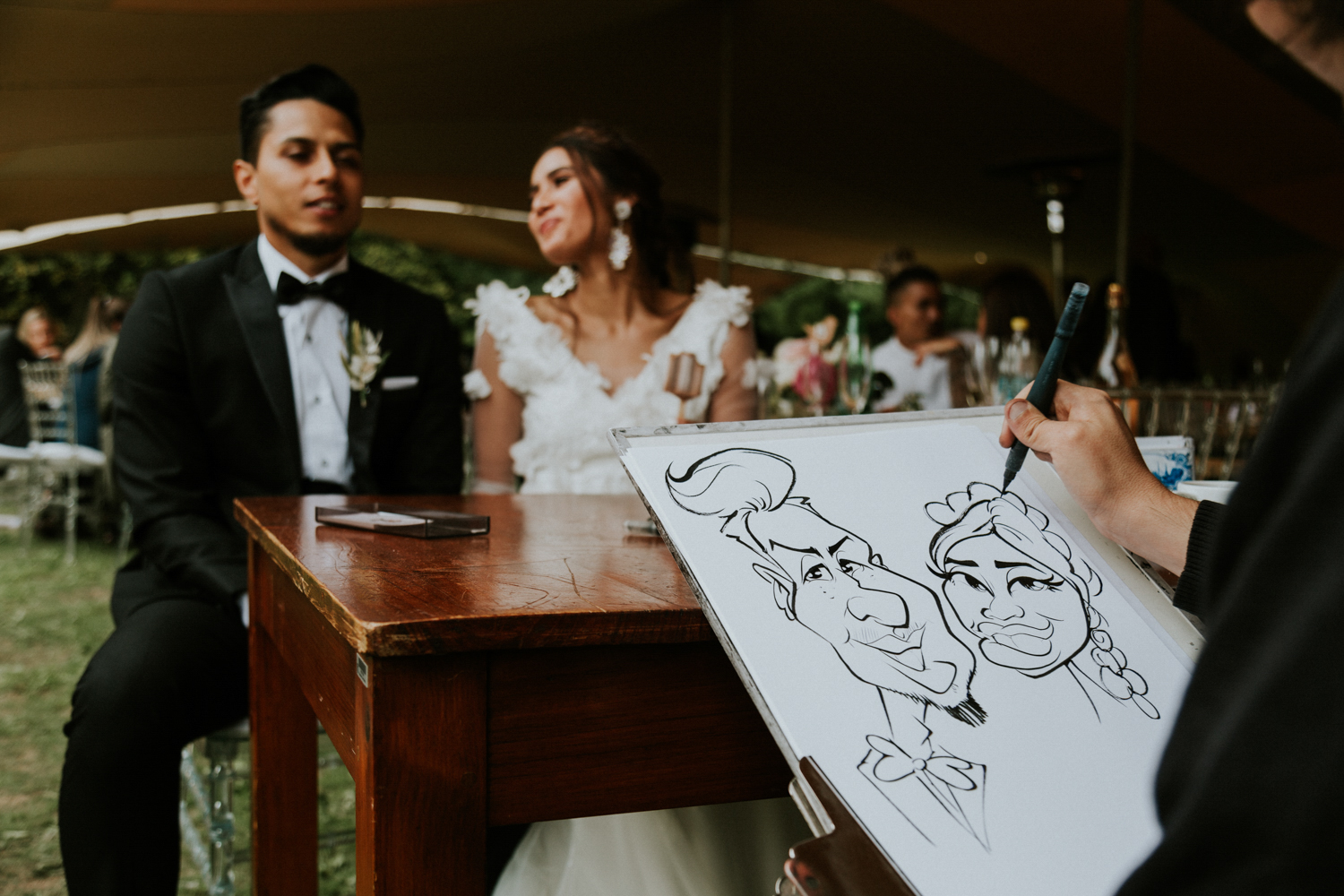 Forest Wedding Cape Town - Bianca Asher Photography-45.jpg