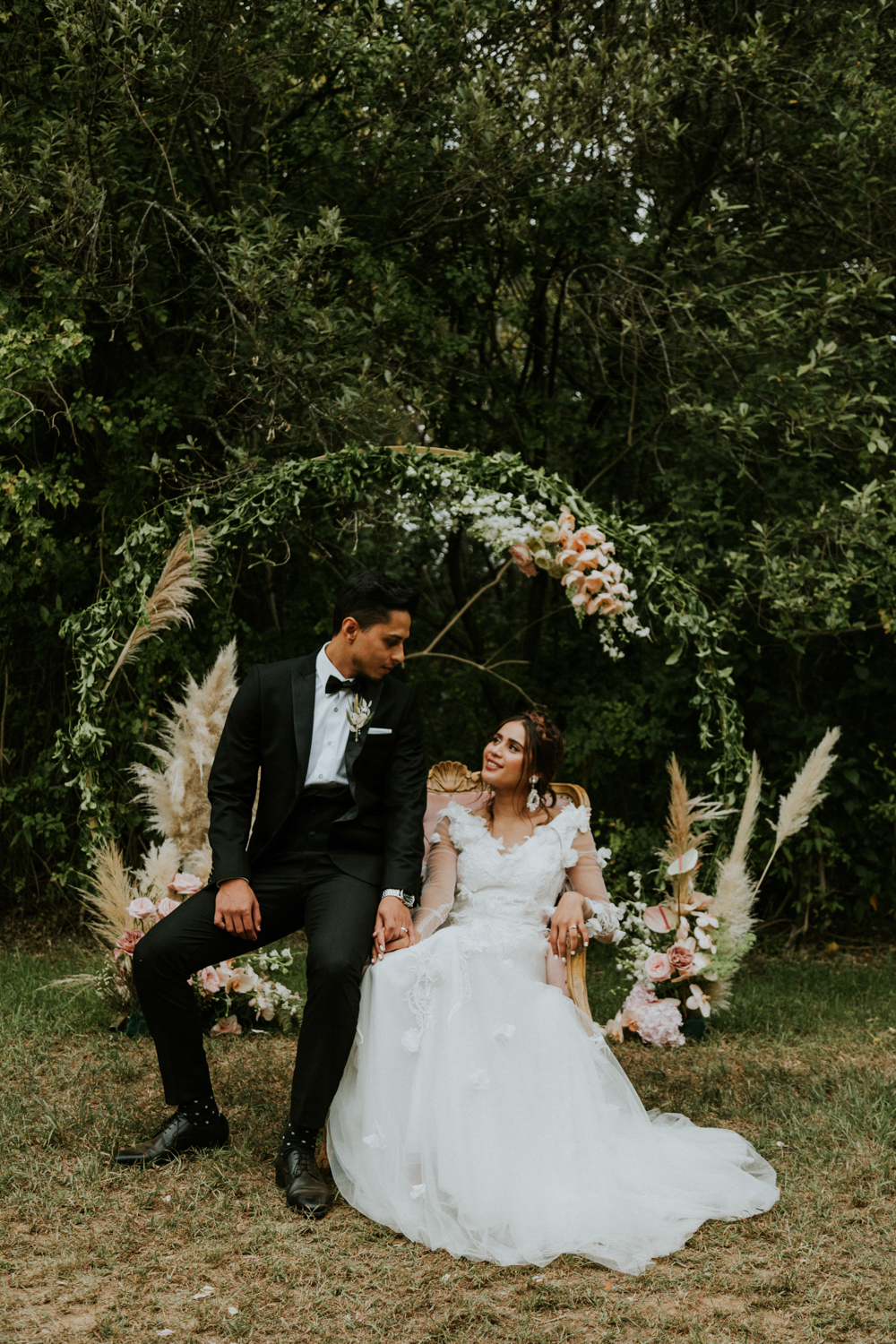 Forest Wedding Cape Town - Bianca Asher Photography-49.jpg