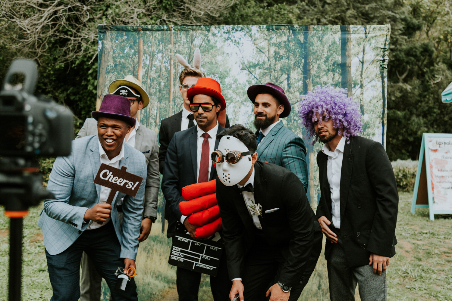 Forest Wedding Cape Town - Bianca Asher Photography-50.jpg