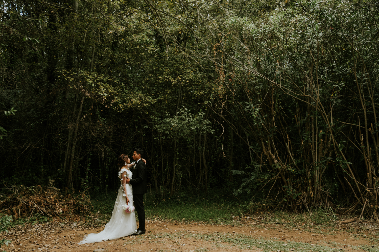 Forest Wedding Cape Town - Bianca Asher Photography-55.jpg