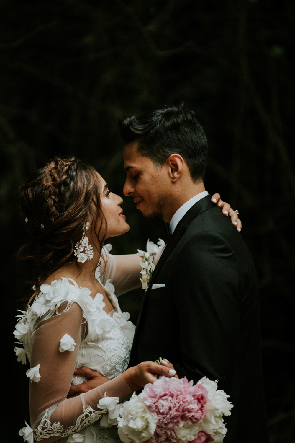 Forest Wedding Cape Town - Bianca Asher Photography-59.jpg