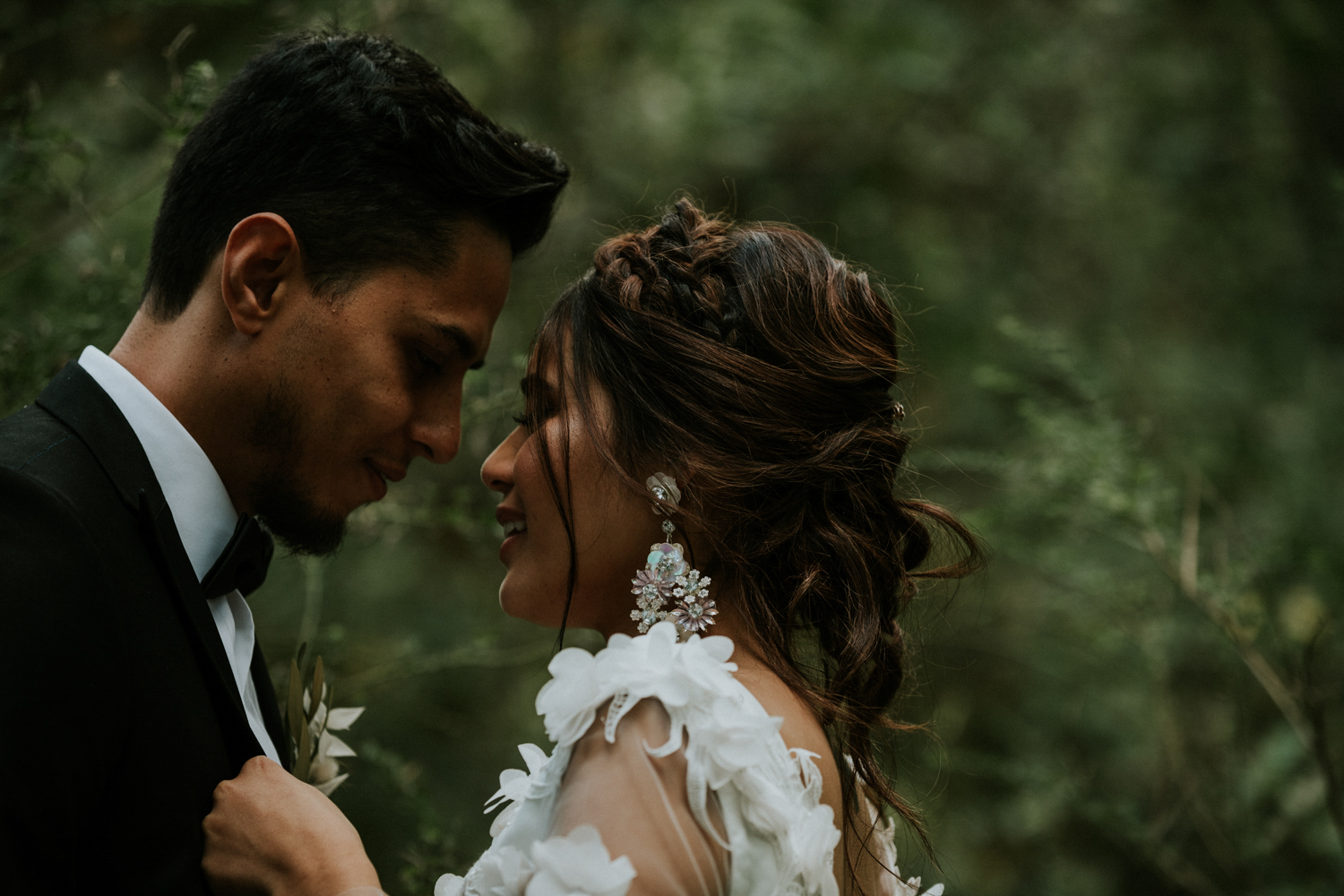 Forest Wedding Cape Town - Bianca Asher Photography-60.jpg