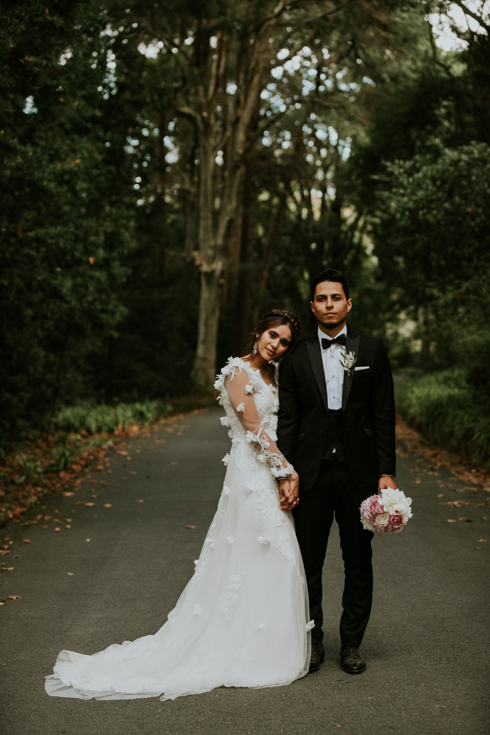 Forest Wedding Cape Town - Bianca Asher Photography-64.jpg