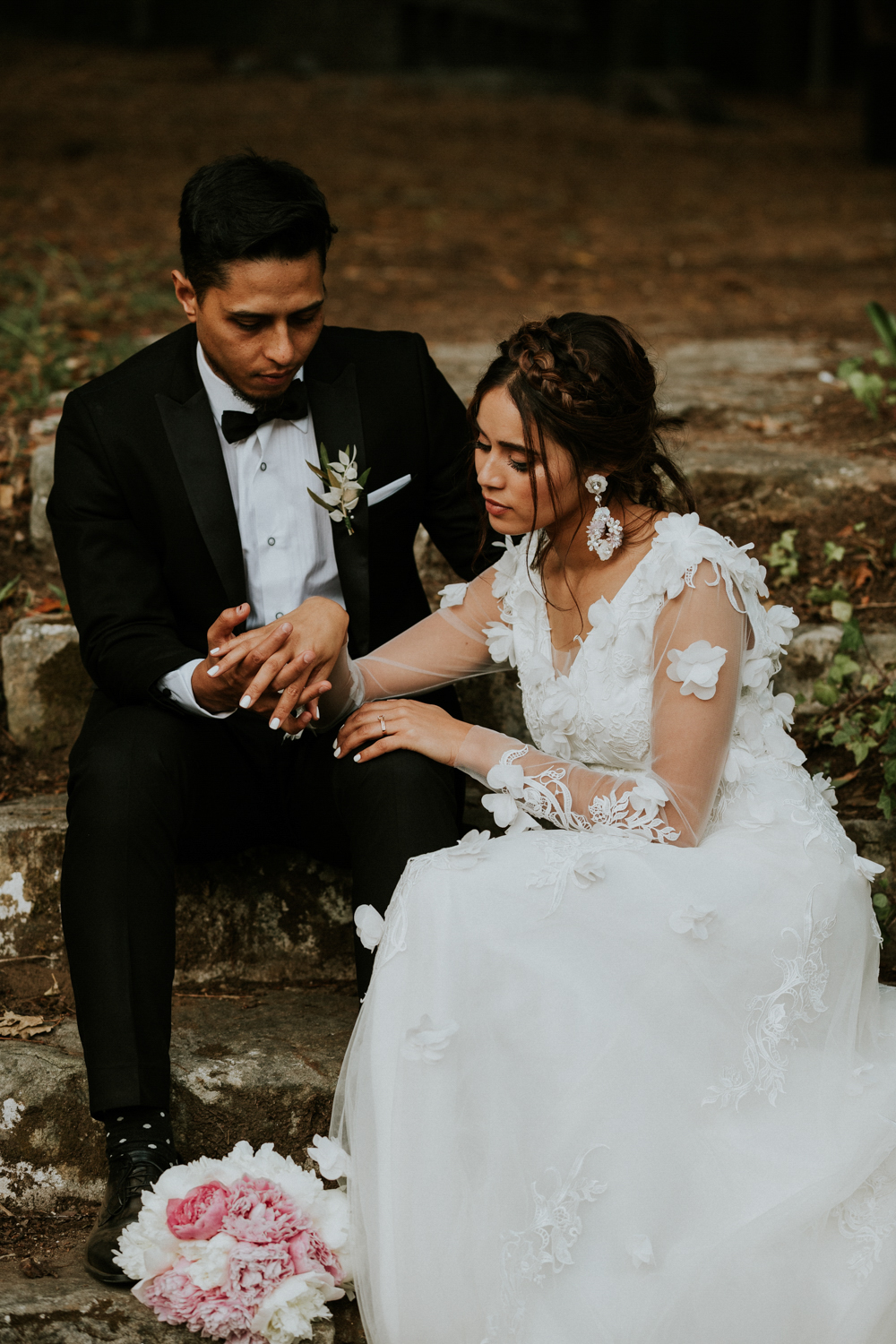 Forest Wedding Cape Town - Bianca Asher Photography-65.jpg