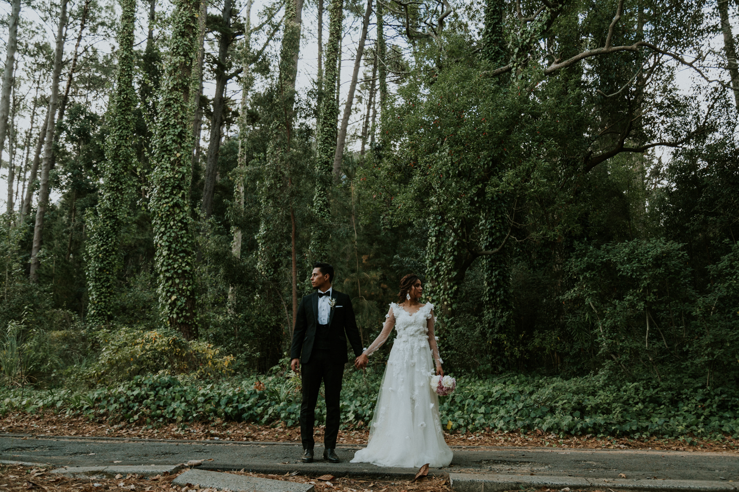 Forest Wedding Cape Town - Bianca Asher Photography-66.jpg