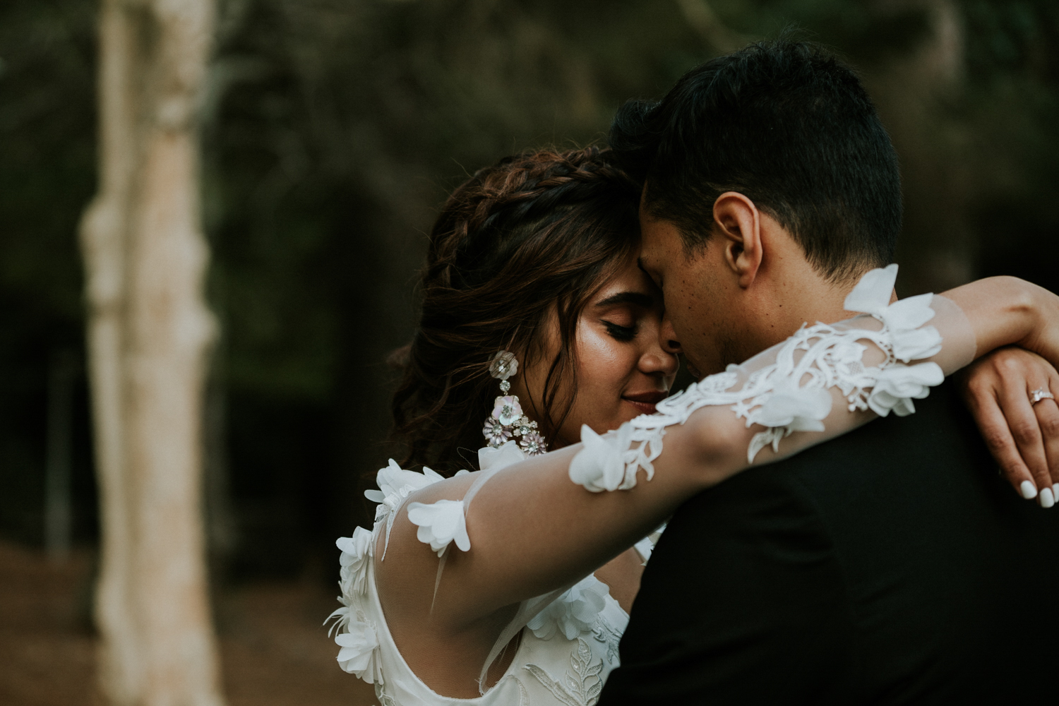 Forest Wedding Cape Town - Bianca Asher Photography-67.jpg