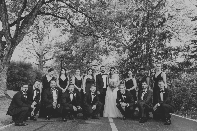 Country Club Wedding Ohio - Bianca Asher Photography-64.jpg