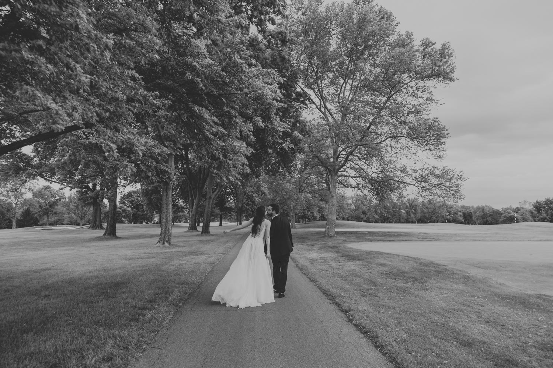 Country Club Wedding Ohio - Bianca Asher Photography-79.jpg