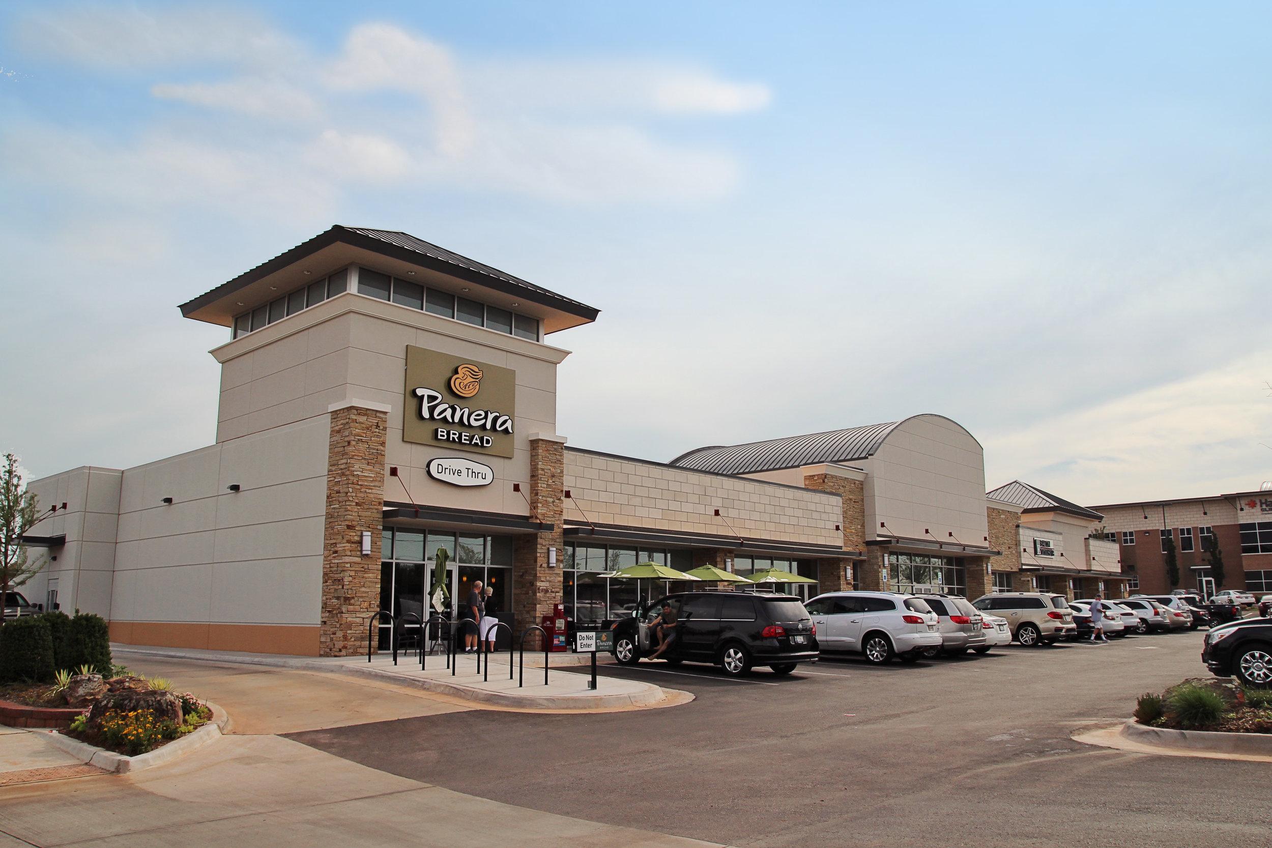 4225 W. Memorial Road, Oklahoma City, OK