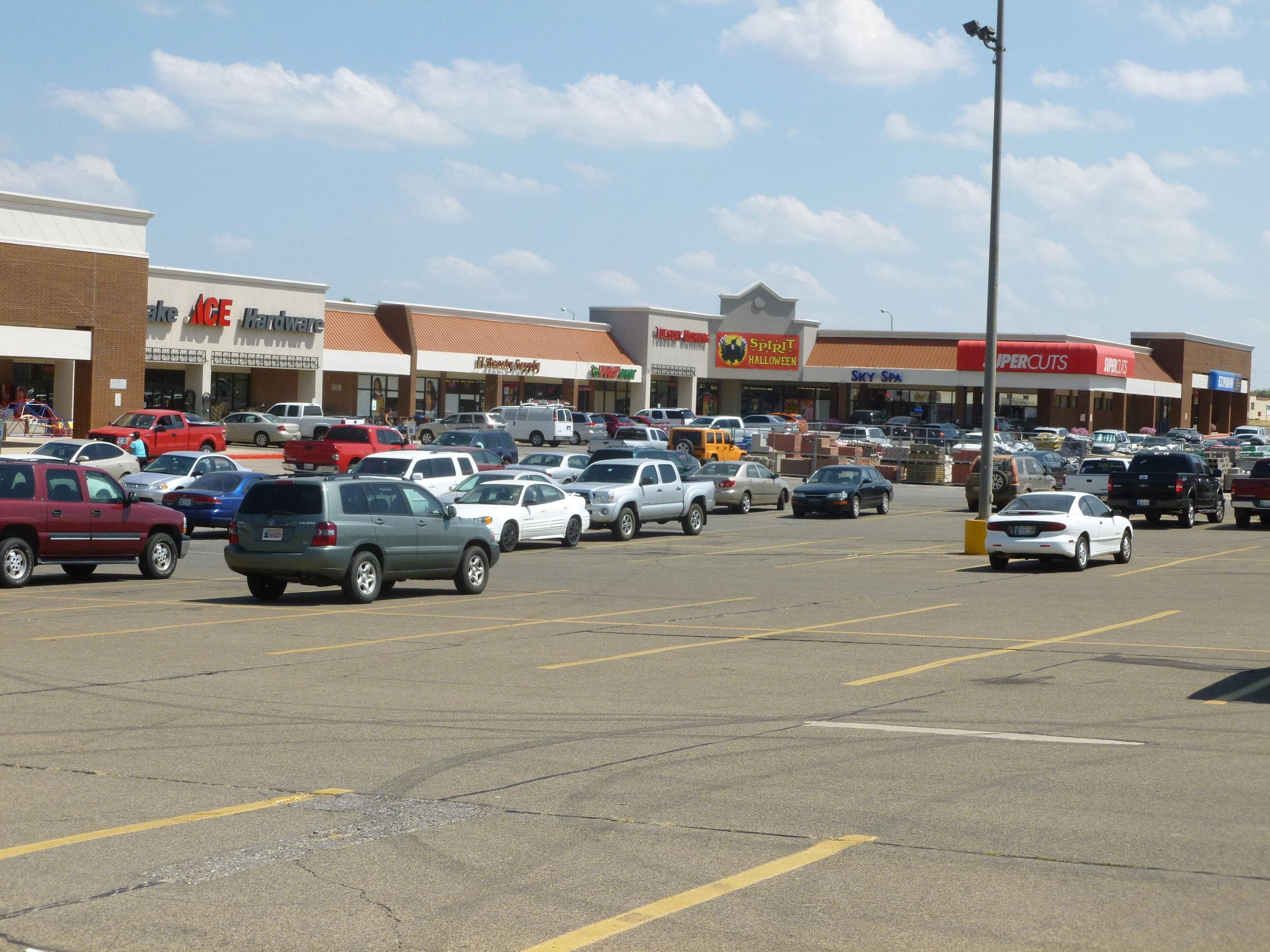 7001 N.W. Expressway, Oklahoma City, OK