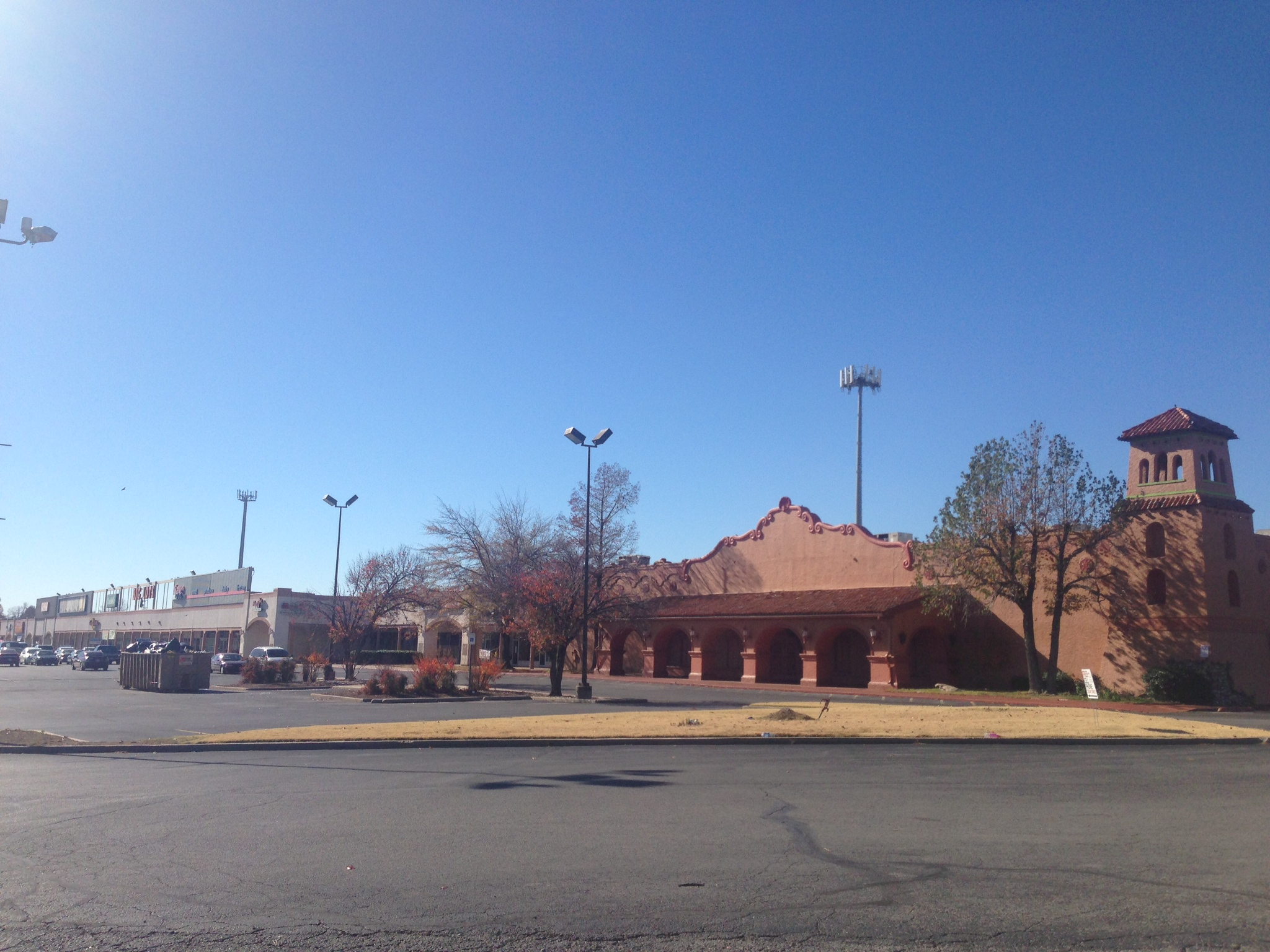 2160 S. Sheridan Road, Tulsa, OK