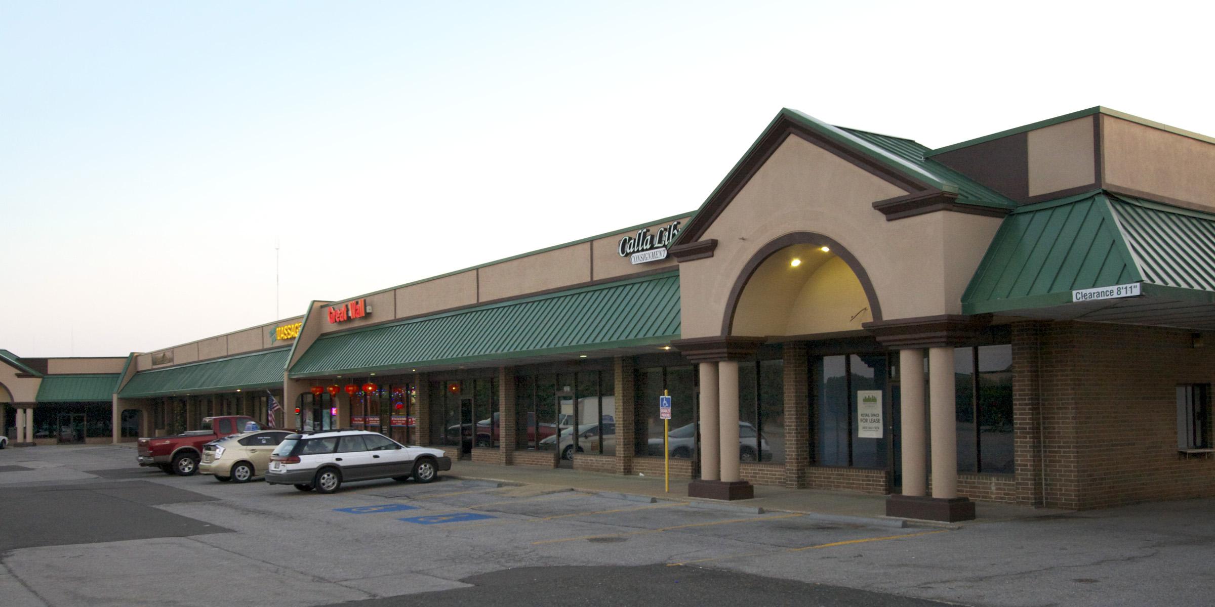 3301 S. Boulevard, Edmond, OK