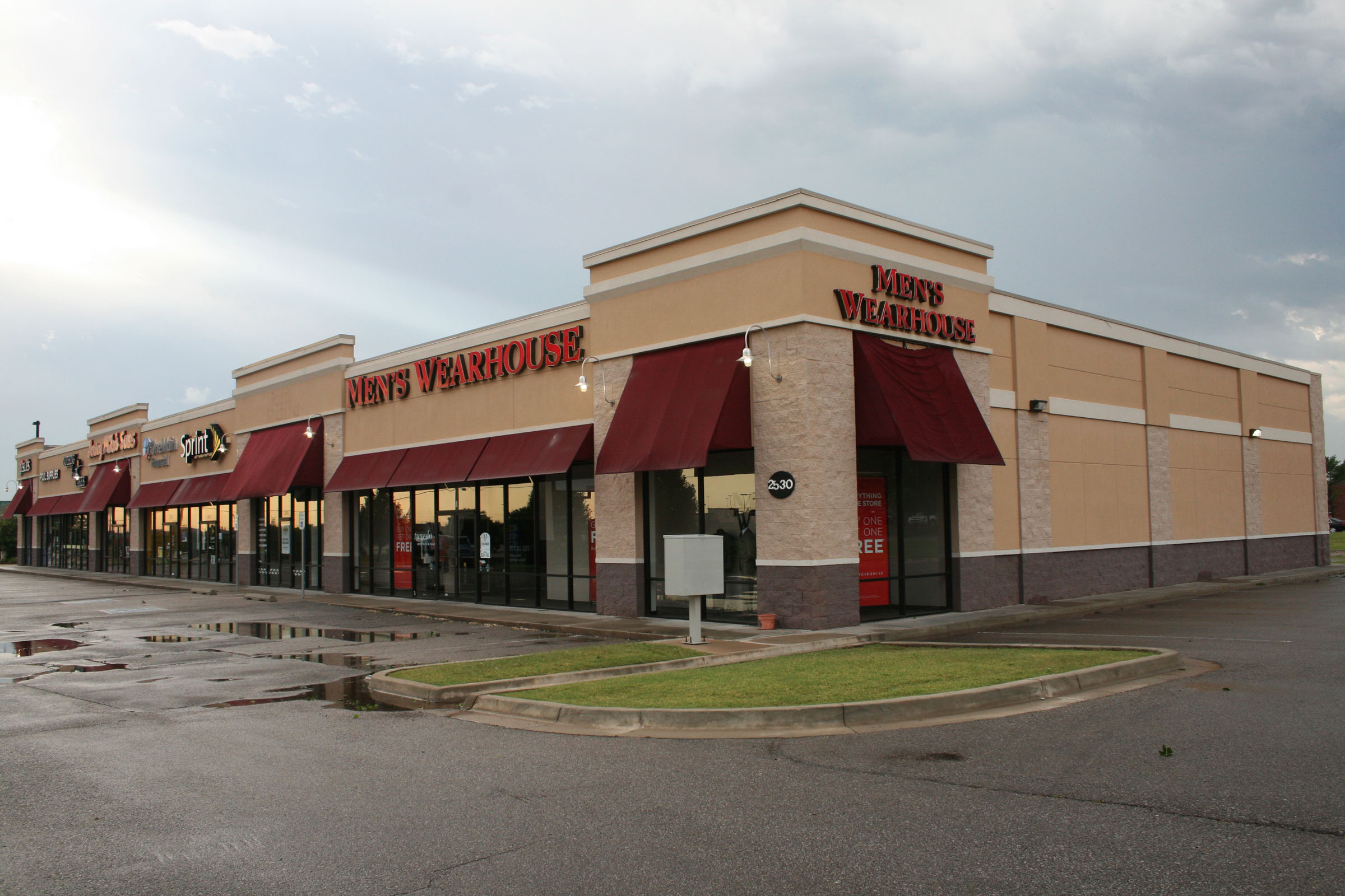 2530 W. Memorial Road, Oklahoma City, OK