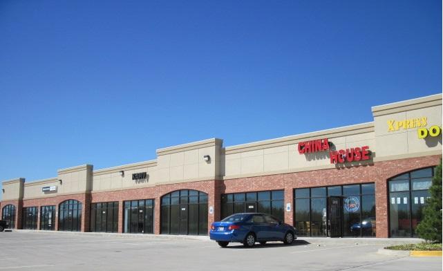 14521 N. Santa Fe, Edmond, OK