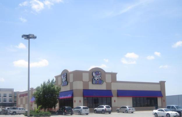 7601 S. Walker Avenue, Oklahoma City, OK