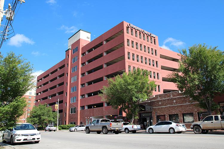 222 E. Sheridan Avenue, Oklahoma City, OK