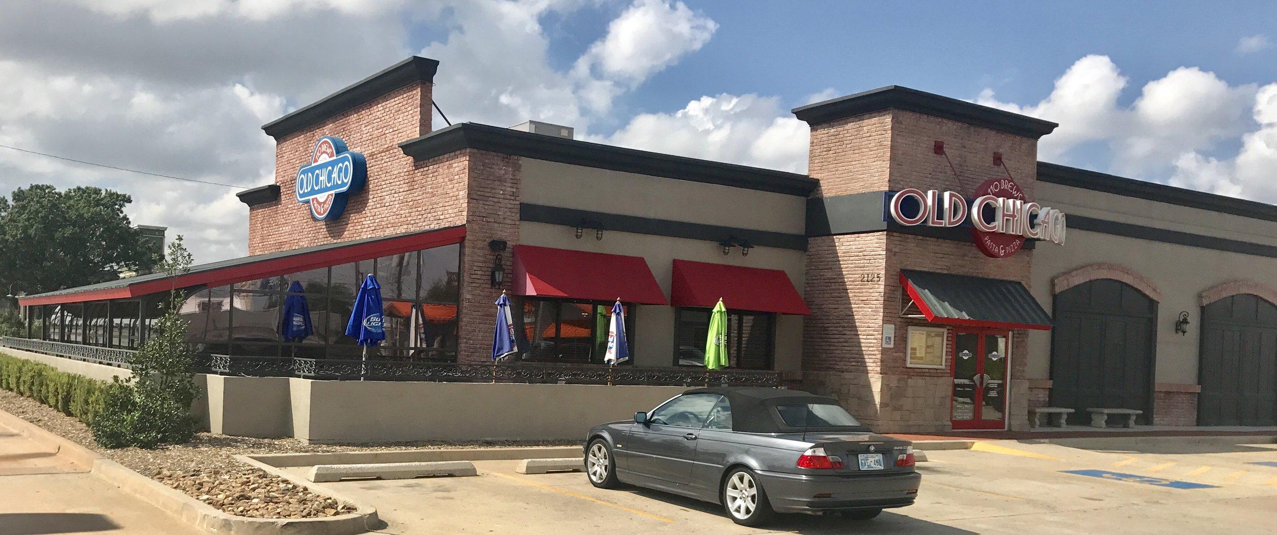 2125 S.W. 74th Street, Oklahoma City, OK