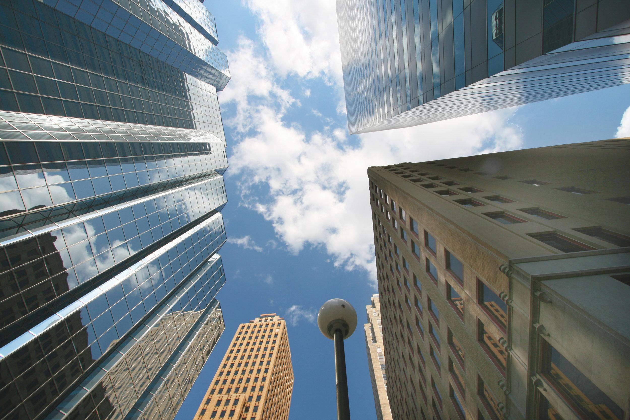 Downtown OKC Looking UP.jpg