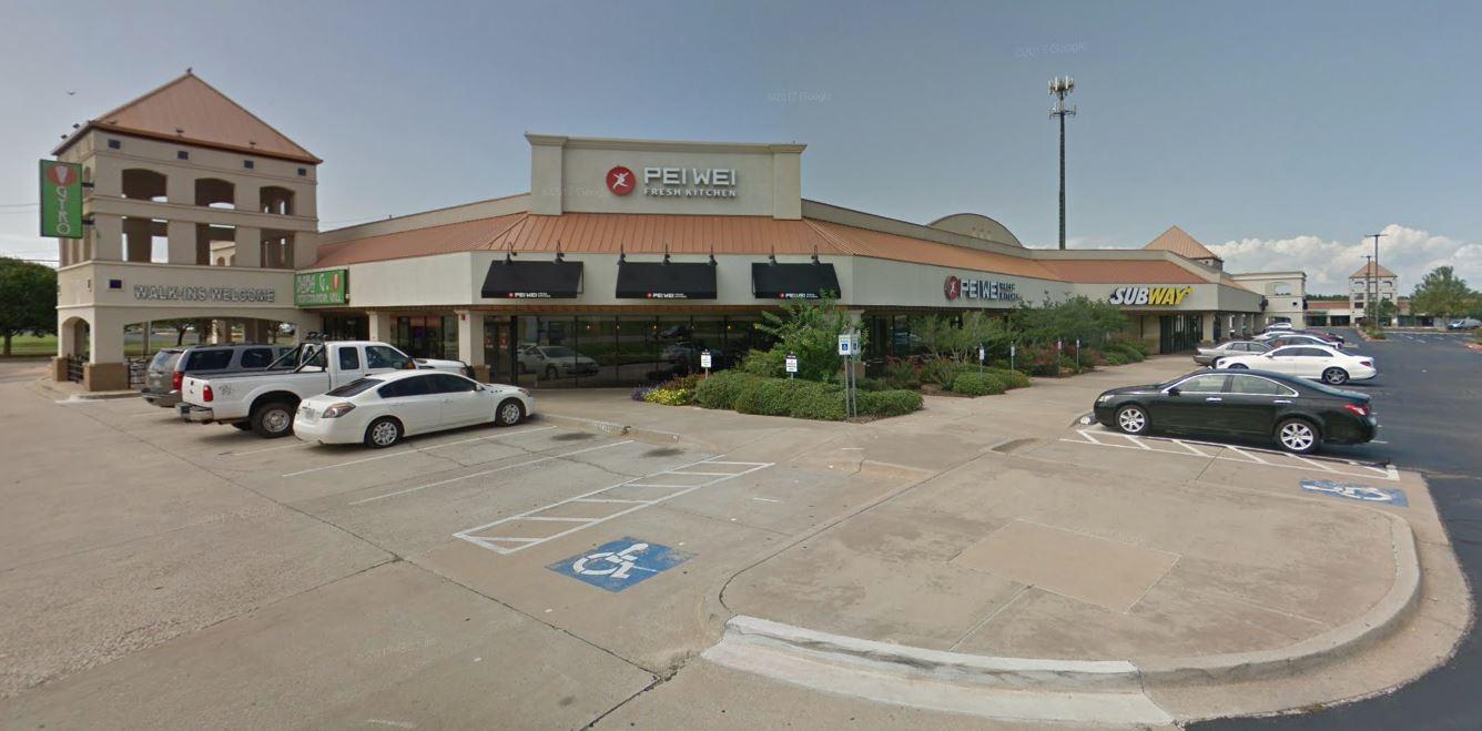 4401 W. Memorial Road, Oklahoma City, OK