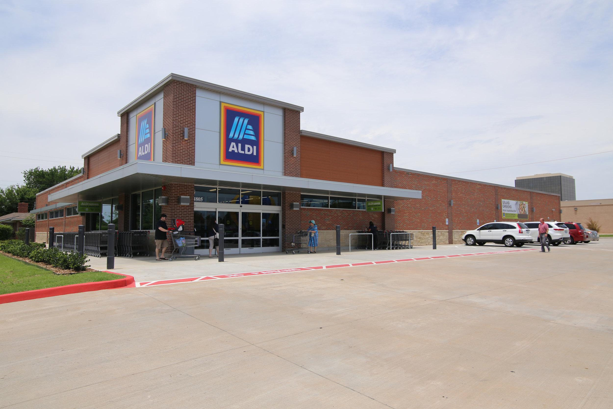 4825 N. May Ave, Oklahoma City, OK