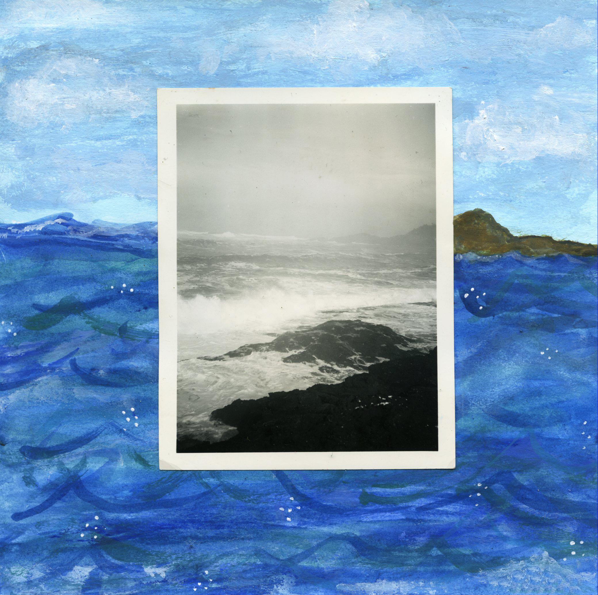 Vernacular Ocean