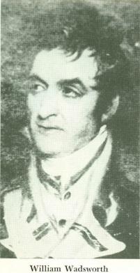 General William Wadsworth 1812