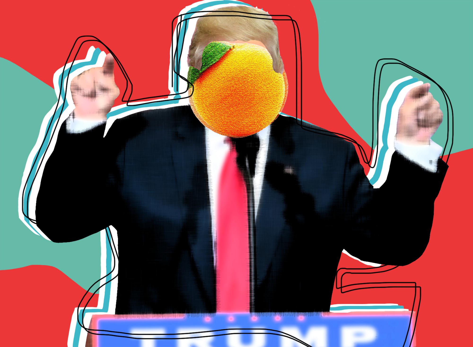 Orange is (Not) the New Black - By Addie Walker