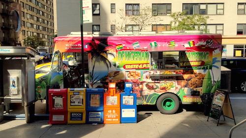 Image via Eat The World NYC