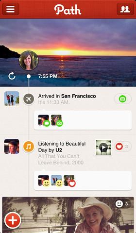 App design best practices Path 2.0