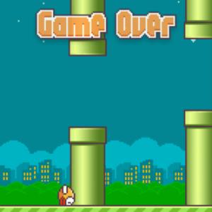 App trends 2015 Flappy Bird