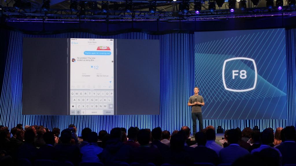 Apps van 2016 Facebook Messenger