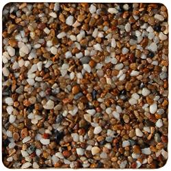 Ozark Brown / Mini Pearl