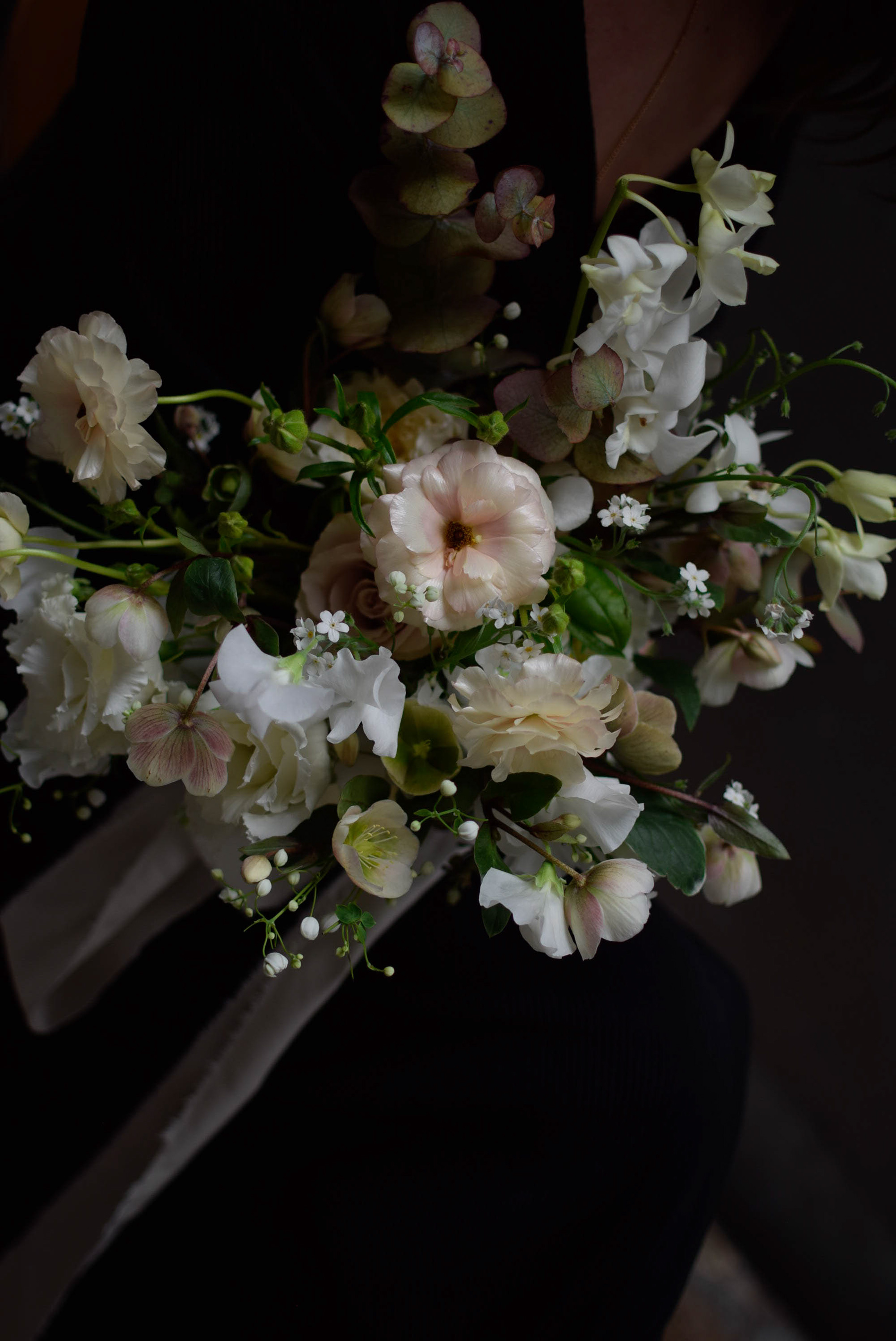 London wedding flowers