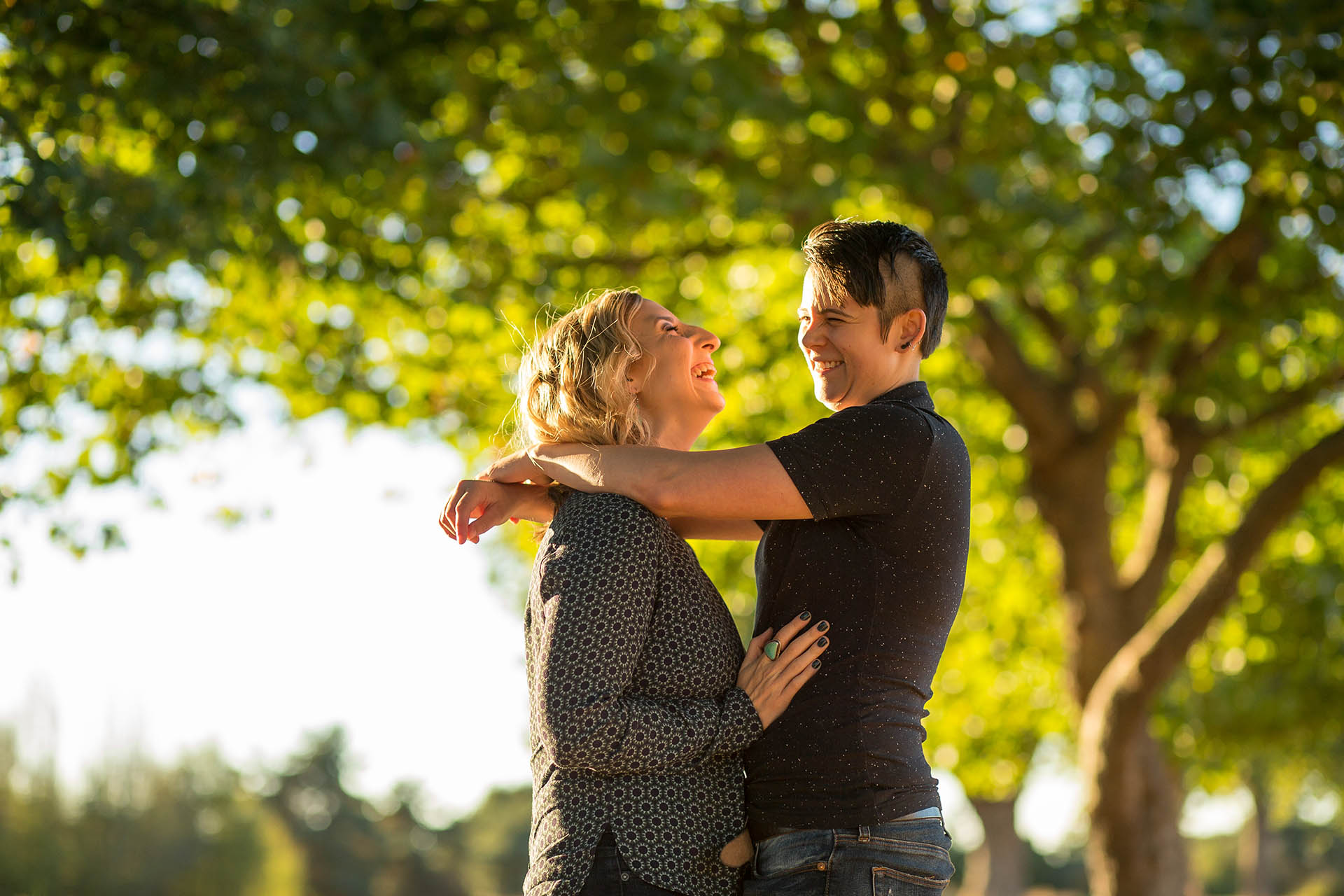Seattle Engagement Couples Elopement and Wedding Photographer