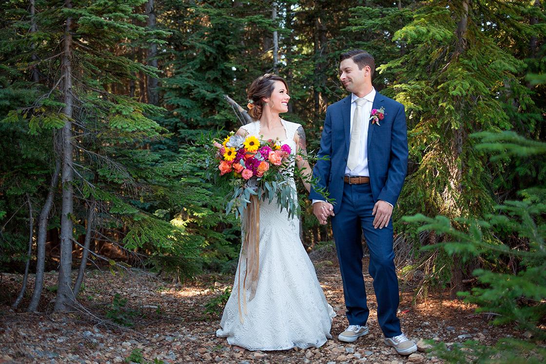 Entwined Weddings Best Wedding Photographers in Seattle