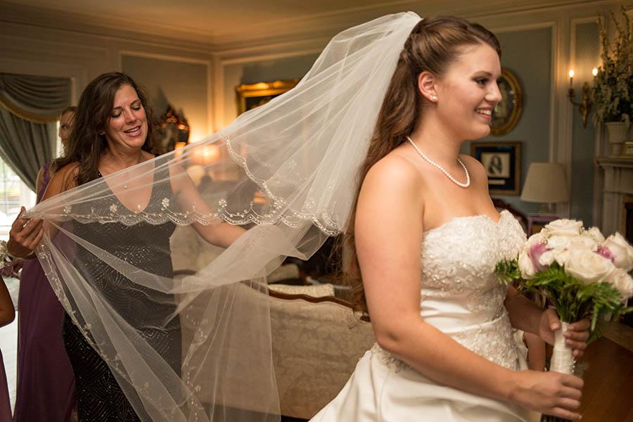 Thornewood Castle Tacoma Seattle Wedding Photographers